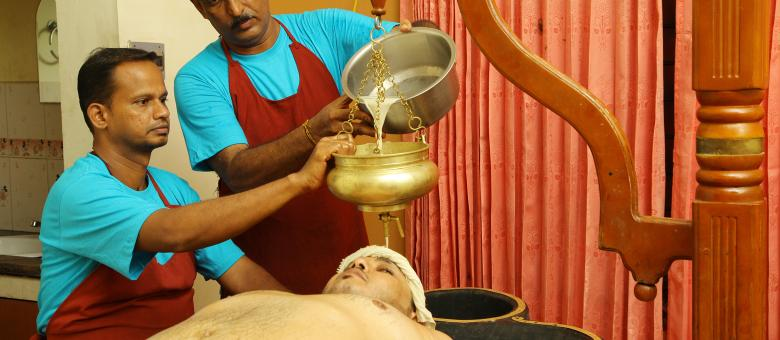 Foreigners Consultation for Ayurveda treatment